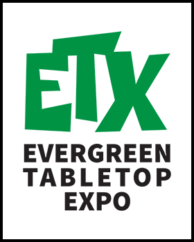 Evergreen Tabletop Expo