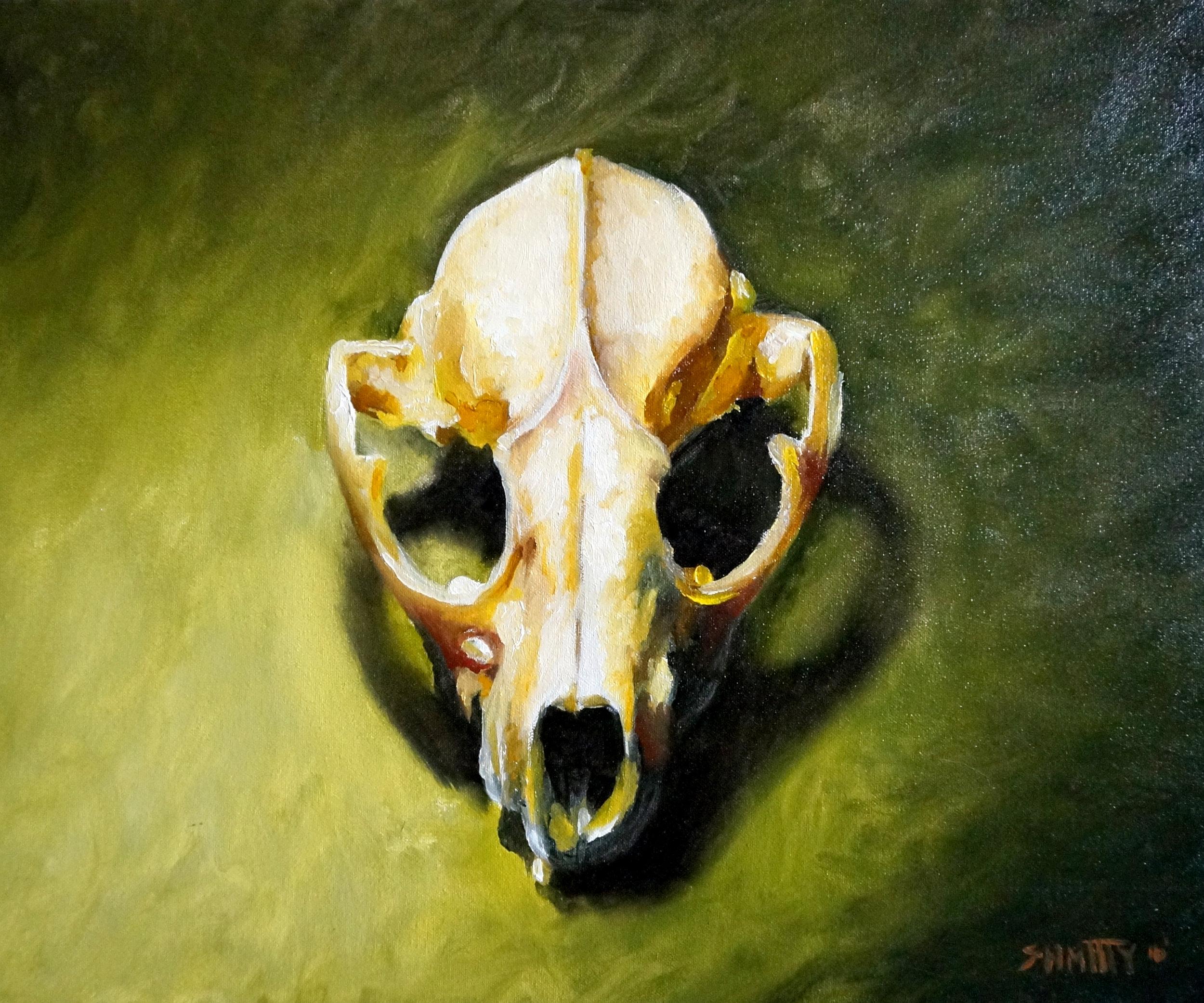 Smitty Skull