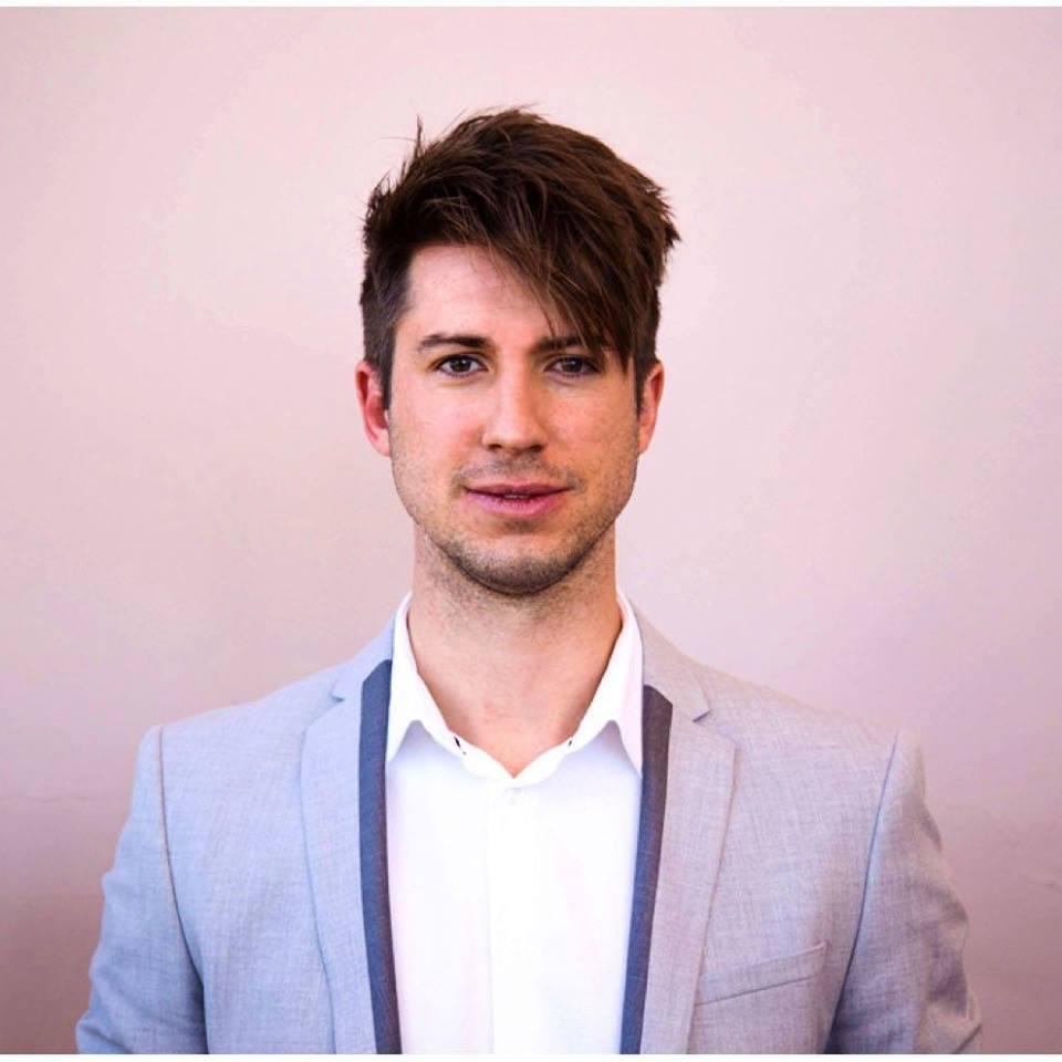 Tommy Deuschle- Creative Director