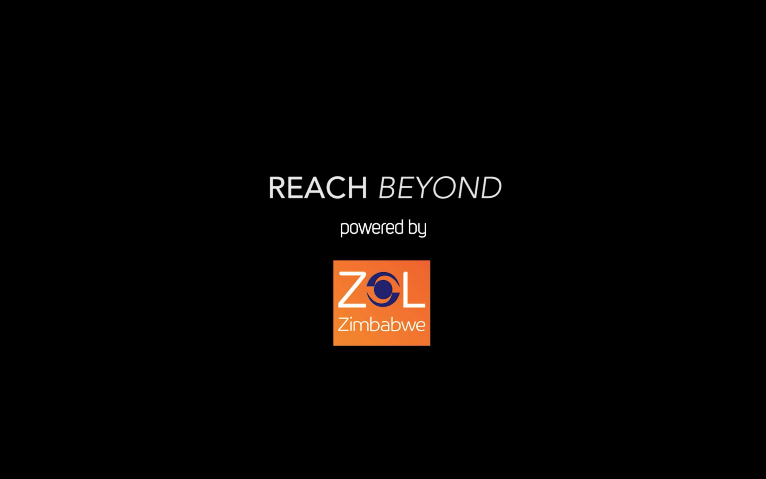 REACH BEYOND SERIES