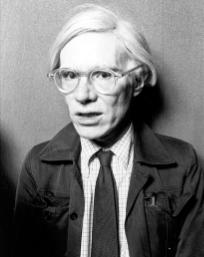 I am not afraid of Andy Warhol