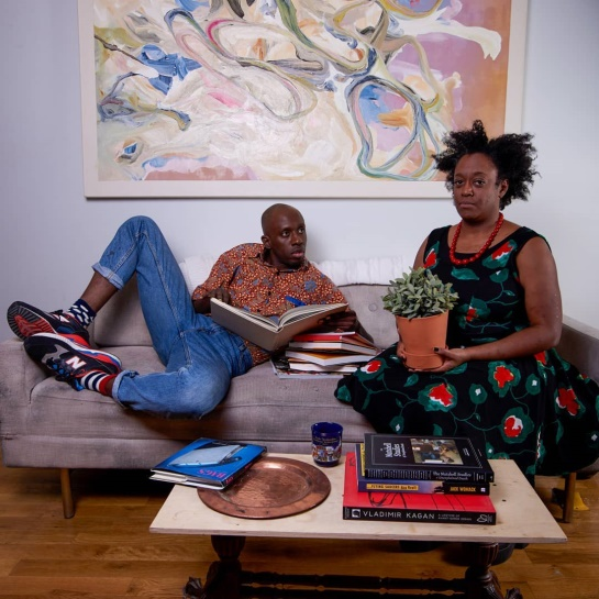 Coming Soon:   Astro– Minstrelsy or The Chronicles of Cardigan and Kente   Episode 1, Photo 1