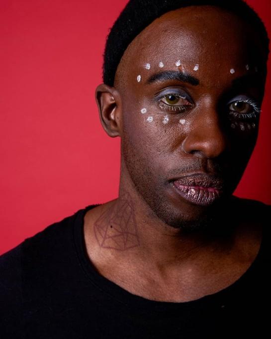 Re: The Program Our minstrel is not Blackface    Episode 8, Photo 2D