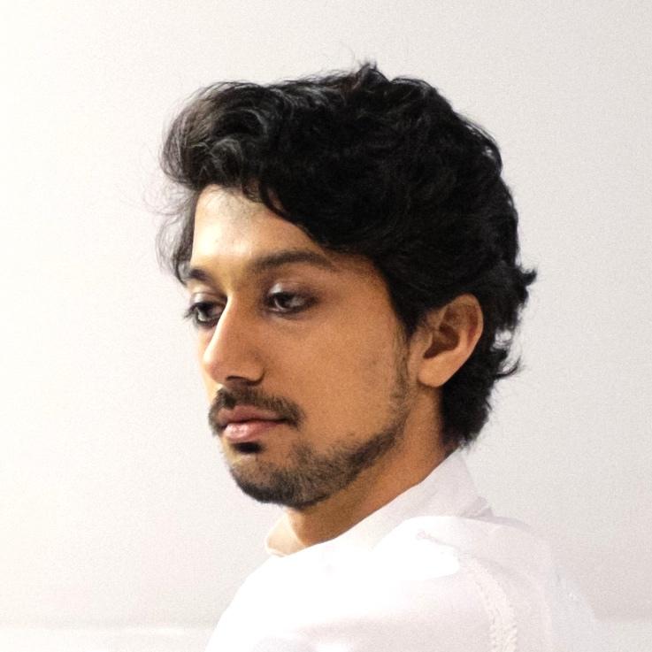 Zain Alam  Composer