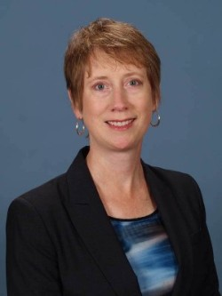 Melanie Moore, MA, Chief Executive Officer