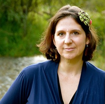 Maya Jewell Zeller - Poetry Editor
