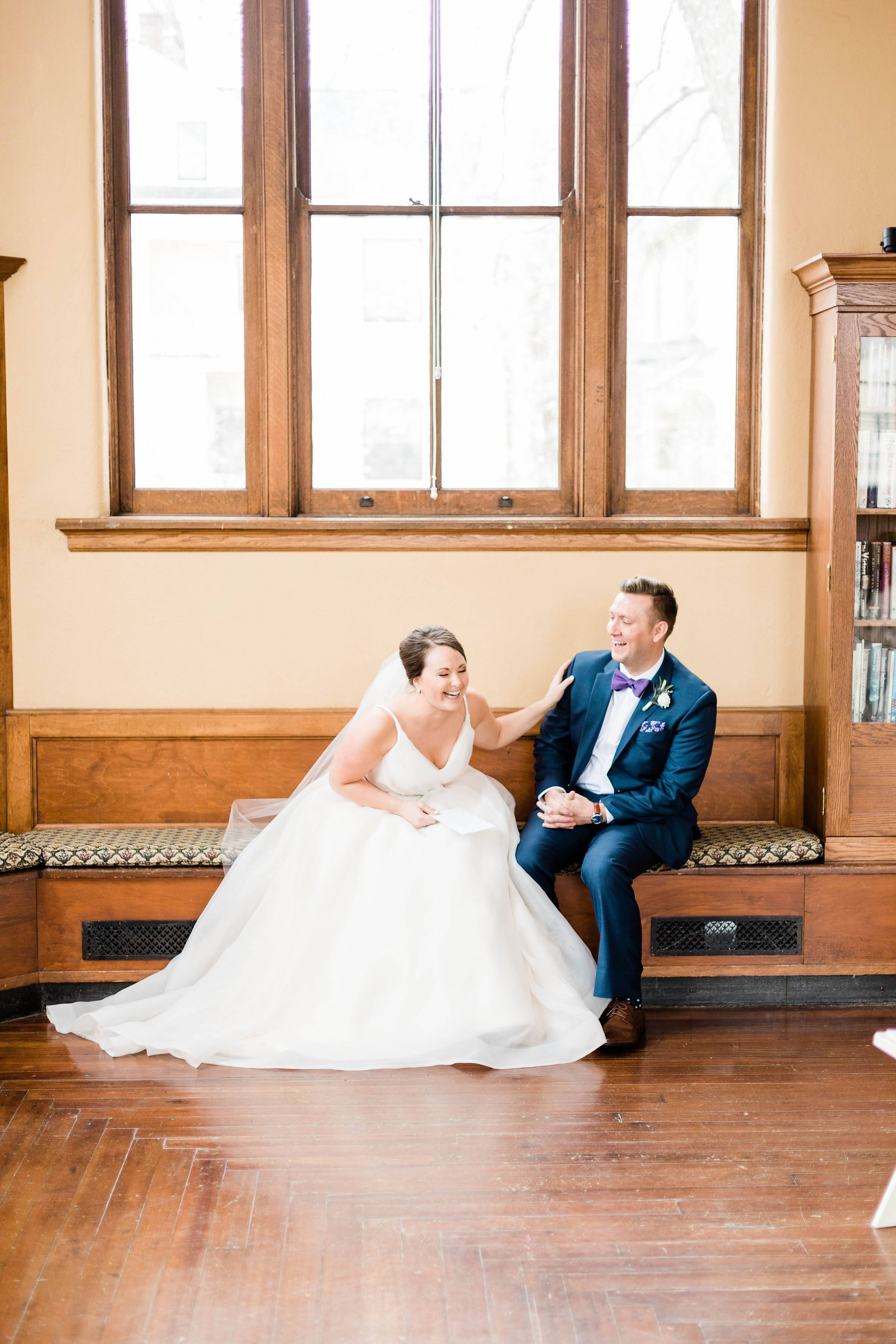 carnegie center columbia tusculum wedding photographer (2 of 5).jpg