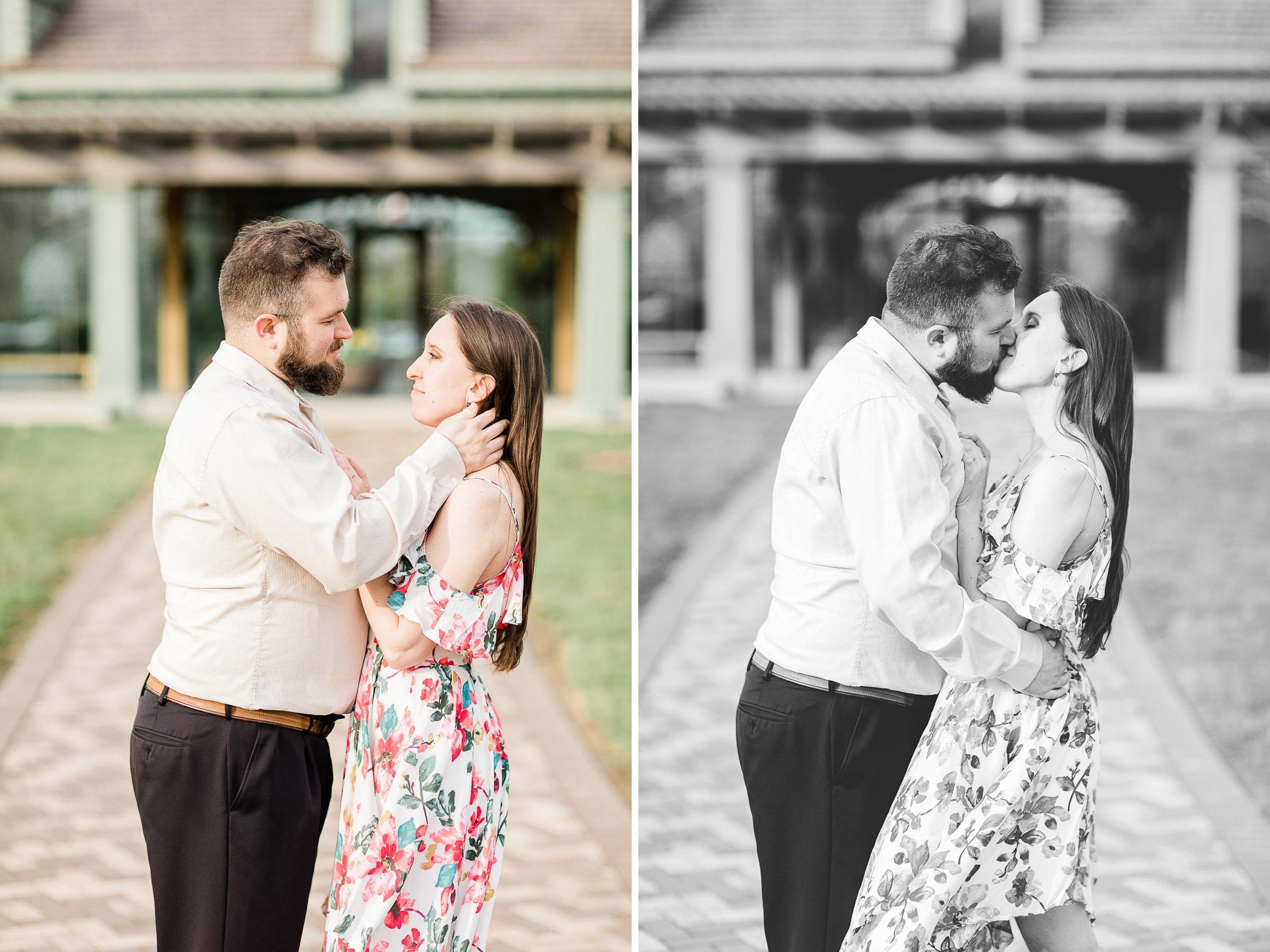 Cox Arboretum engagement pictures.jpg