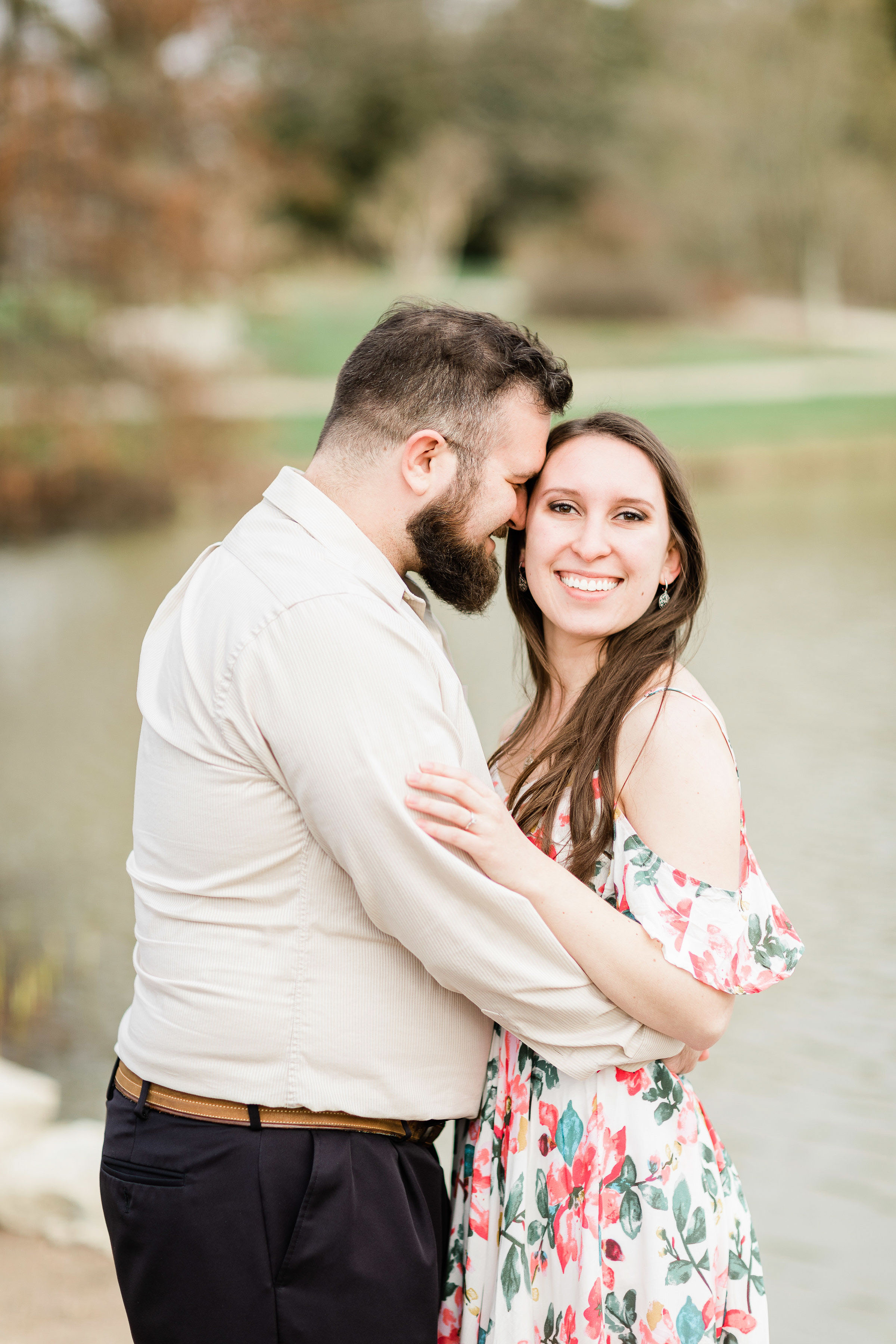dayton ohio photographer cox arboretum engagement pictures (1 of 8).jpg