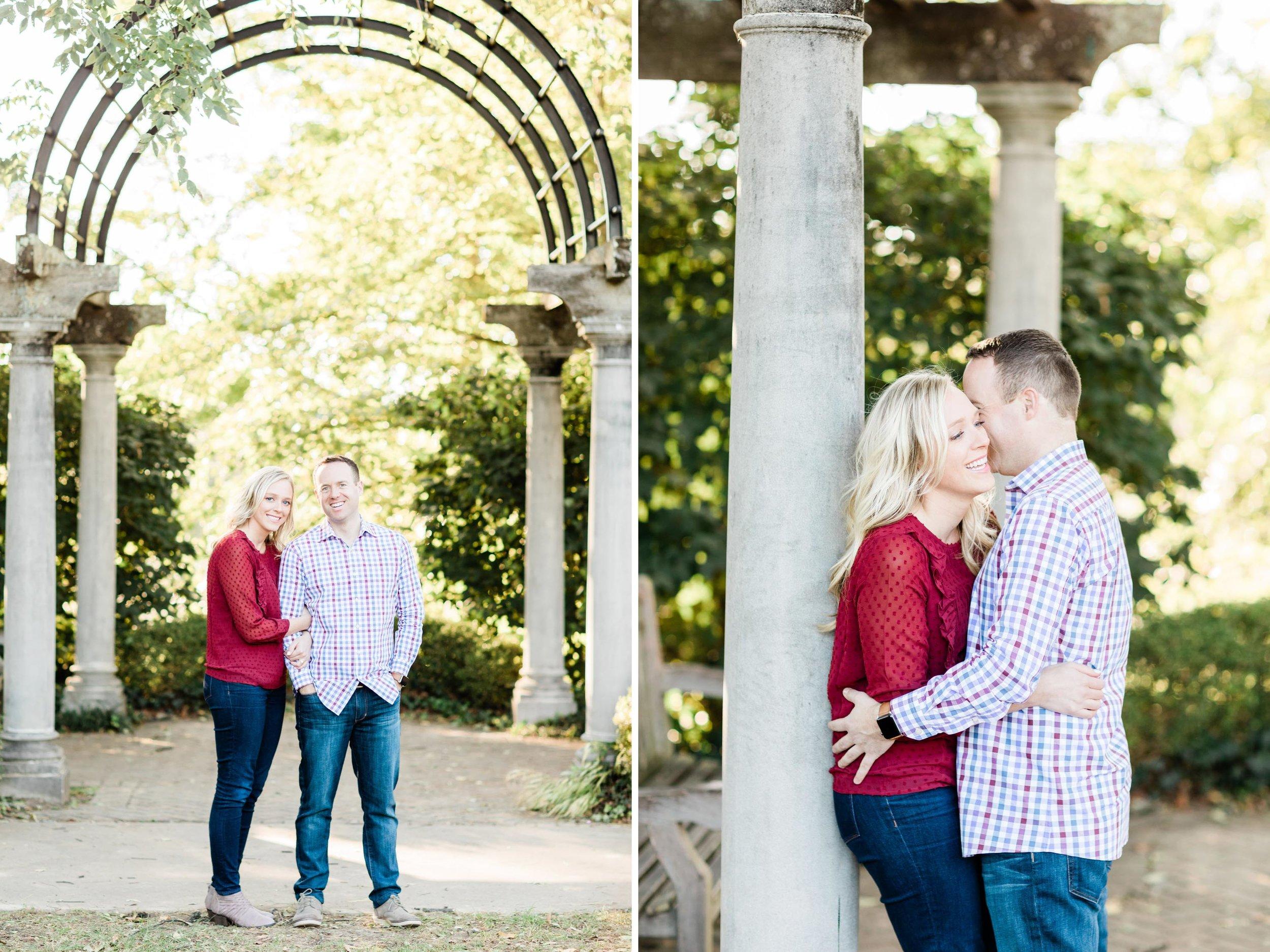 ault park cincinnati engagement pictures.jpg