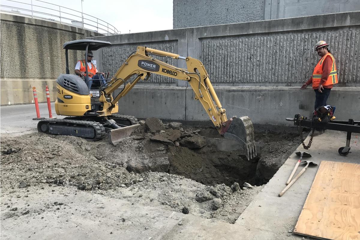12 kVA Vault Excavation2 cover.jpg