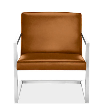 Chairs (in cognac)