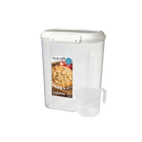 Flour/Sugar Storage