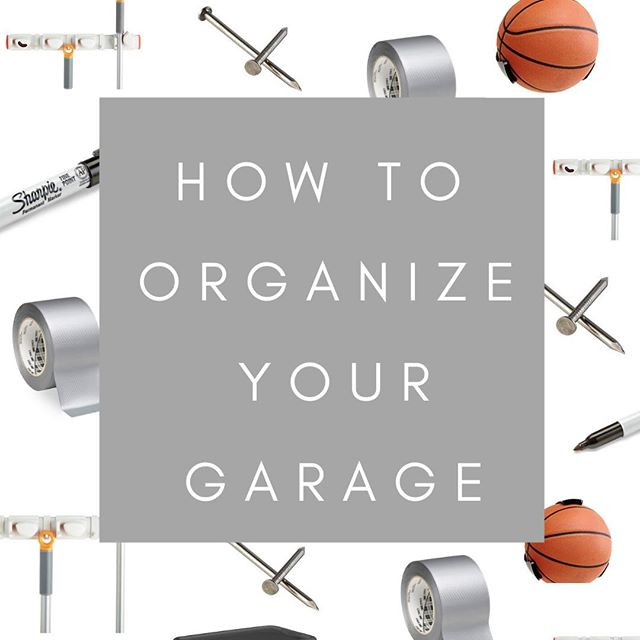 3 simple tips to make garage organizing seem almost bearable. Let's be honest, no one wants to do this but it's always worth it in the end. Link in profile! ⠀⠀⠀⠀⠀⠀⠀⠀⠀ ⠀⠀⠀⠀⠀⠀⠀⠀⠀ #organize #simplify #tipsandtricks #habits #change #lessismore #professionalorganizer #organizedhome #organizedlife #organizing #declutter #getorganized #motivation #empowerment #inspiration #change #women #selflove #entrepreneur #empower #love #inspire #garage #cleanout