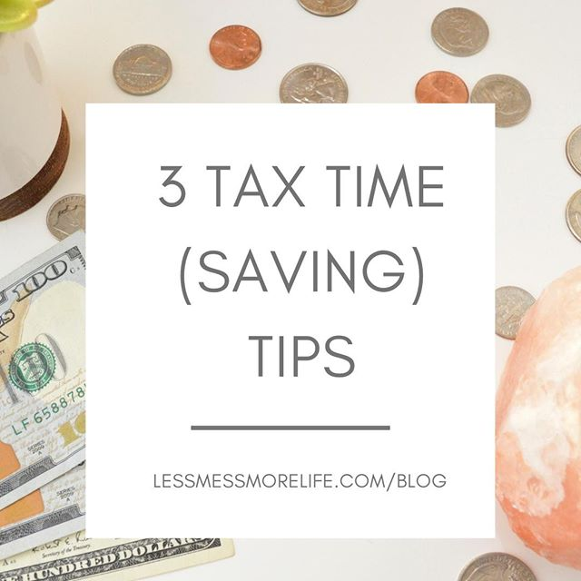 Banging your head against the wall wondering why you let yourself be so unorganized once again come tax time? I hear ya. Check out the post for 3, just 3, tips to make tax time taht much easier next year. Starting today, of course. Link in profile. #organize #simplify #tipsandtricks #habits #change #lessismore #professionalorganizer #organizedhome #organizedlife #organizing #declutter #getorganized #motivation #empowerment #inspiration #change #women #selflove #entrepreneur #empower #love #inspire