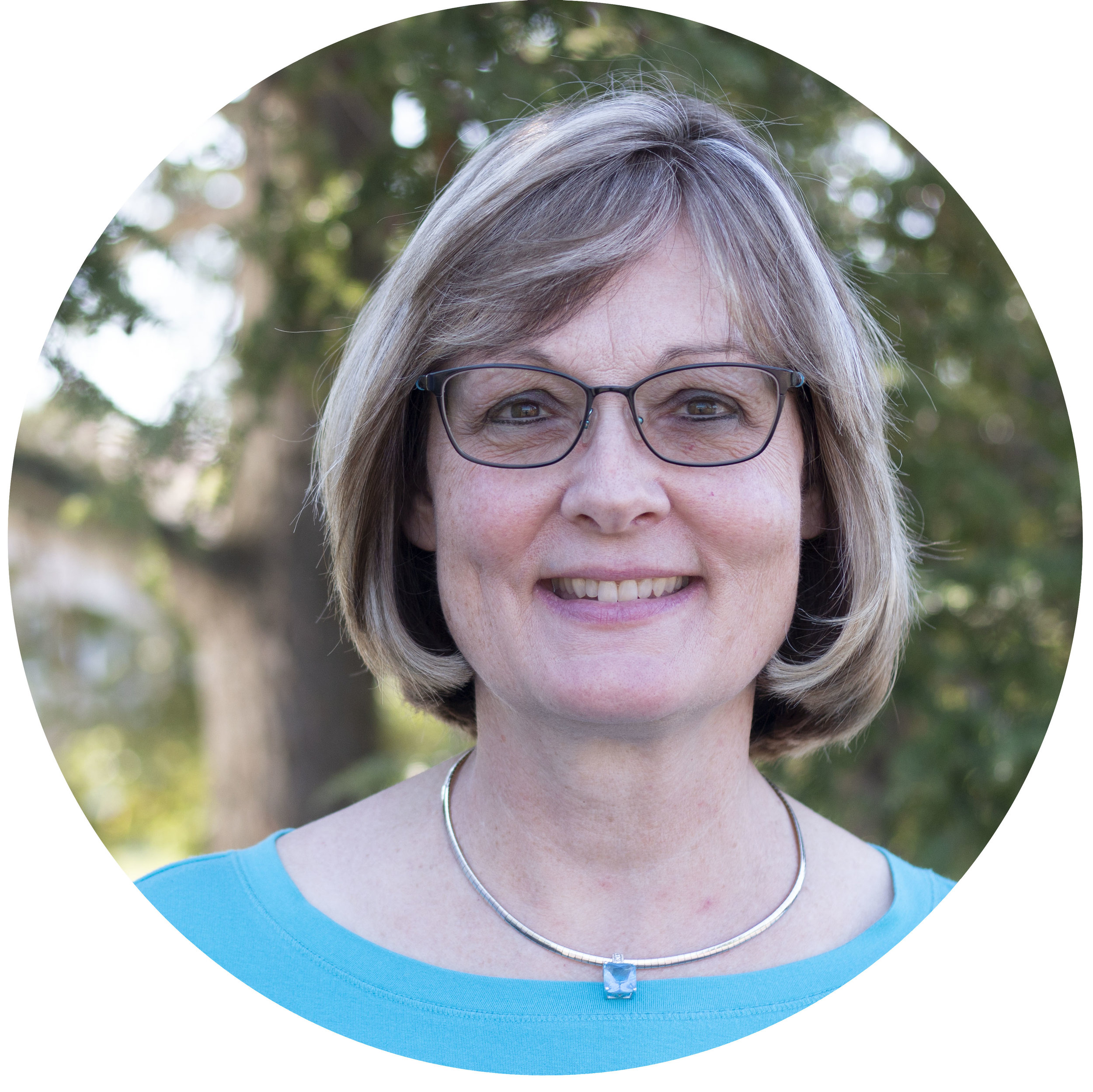 LYNDA HASKINS - Director of GO Ministries