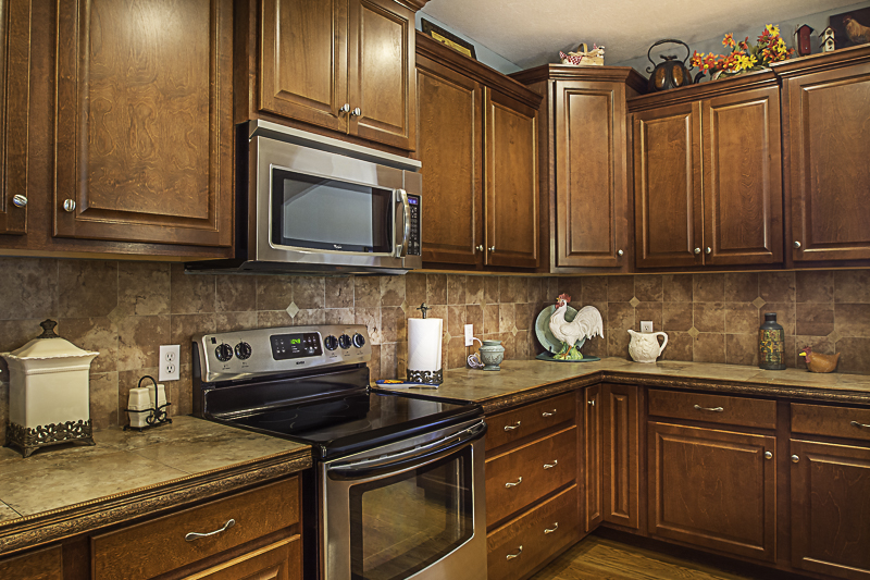 Kitchen, Rogersville Missouri