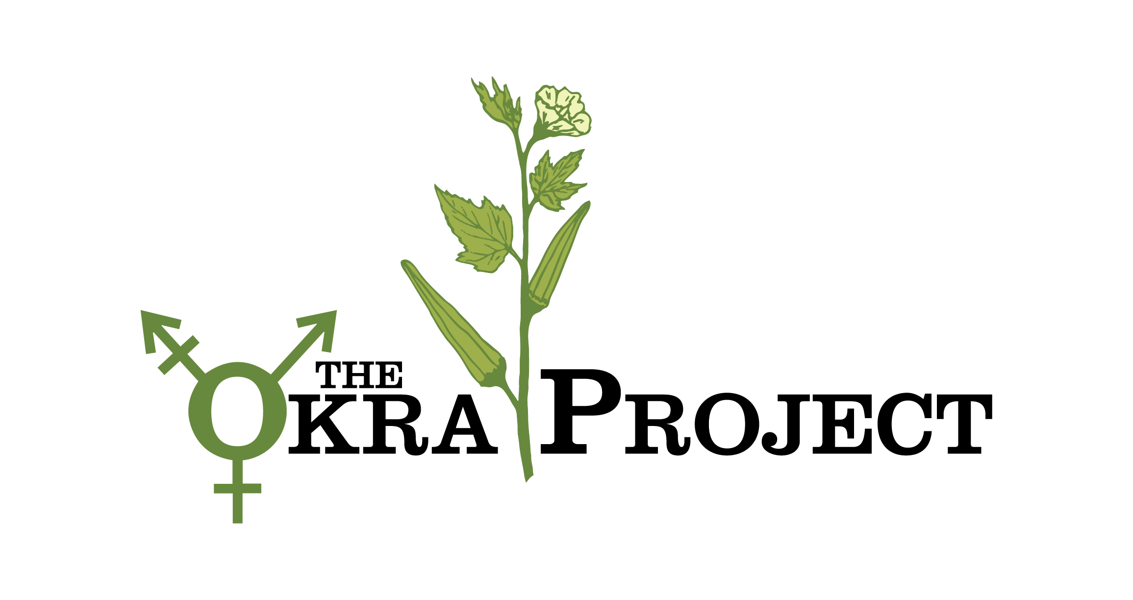 IANNE IS THE FOUNDER OF THE OKRA PROJECT. THE ORGANIZATION HIRES BLACK TRANS CHEFS TO COOK FOR BLACK TRANS PEOPLE.   CLICK THE PICTURE FOR MORE INFORMATION!