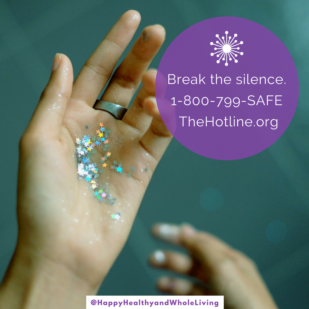 The scars you can't see are the hardest to heal. Call for hope.  #DomesticViolenceAwareness  #WalkingOnEggshells  #InspireHope  #vawa  #BreakTheSilence   #StopDomesticViolence  #HappyHealthyAndWholeLiving