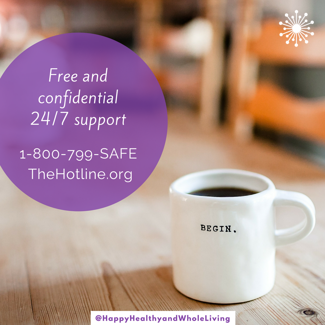 Not sure where to get help? Nobody will tell you what to do, because you know best. But if you want to talk to someone, please reach out from a safe computer or phone to find support. You are so worth it!   #begin  #today  #domesticviolence  #besafe  #selfcare   #selfesteem  #HappyHealthyAndWholeLiving