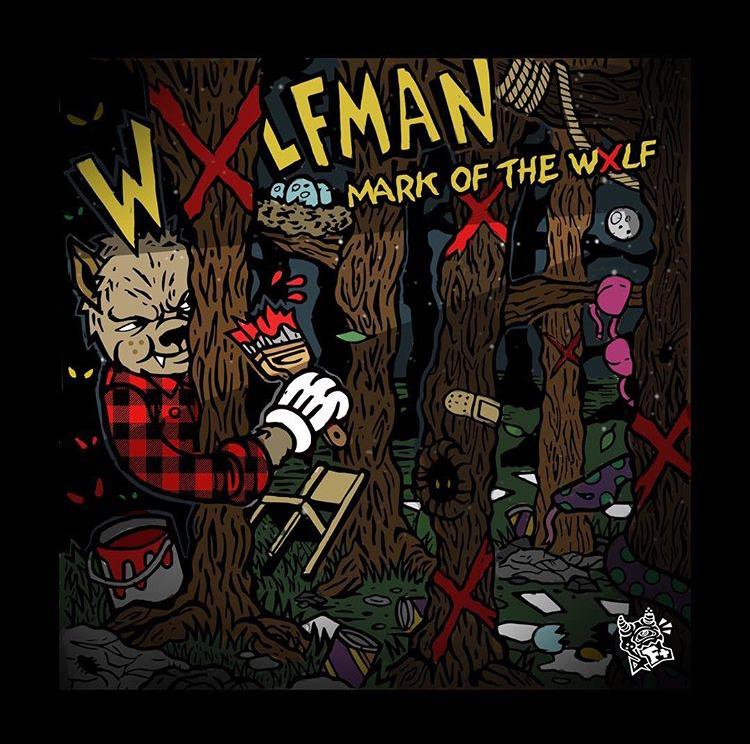 Mark of the Wxlf