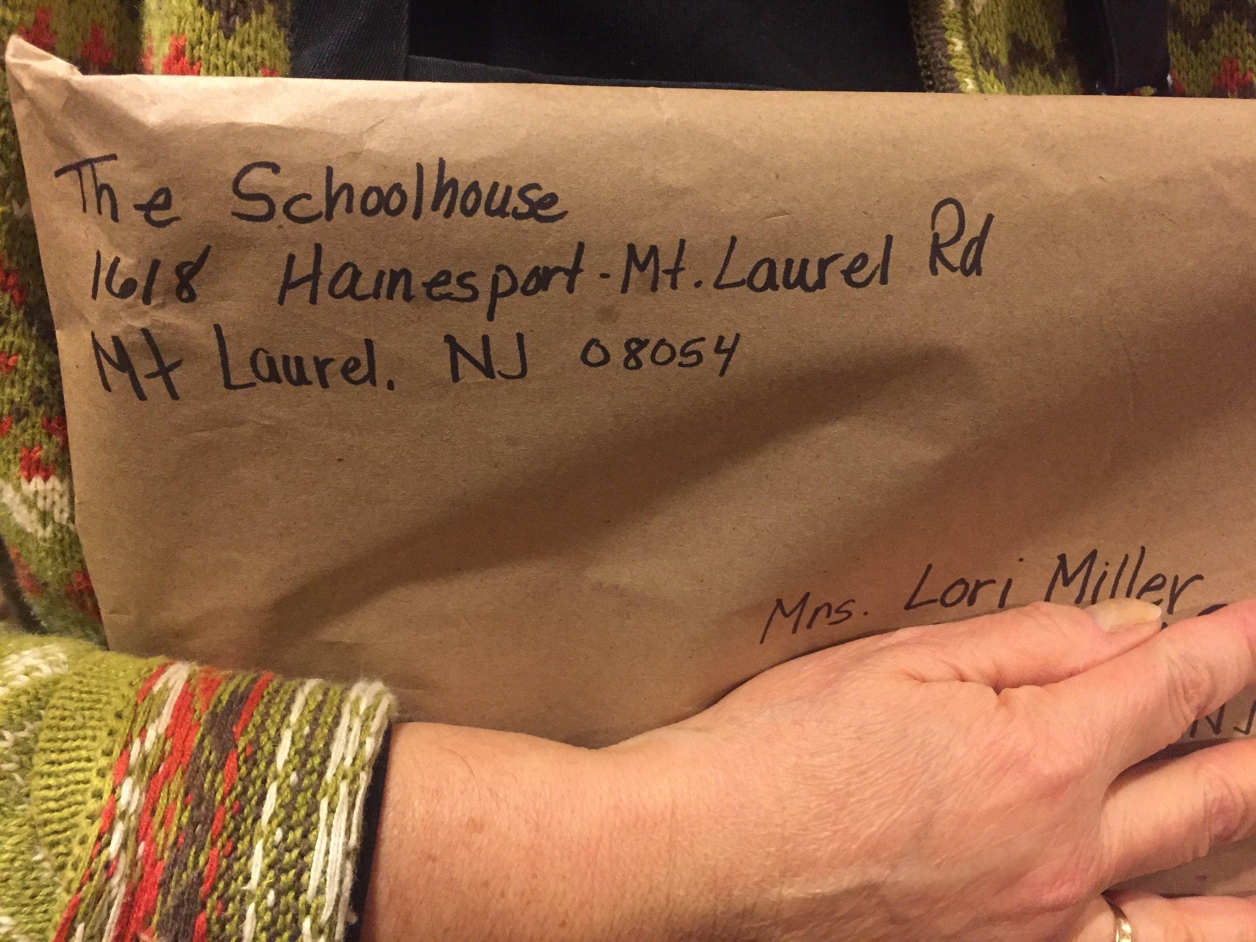 The School House Package.JPG