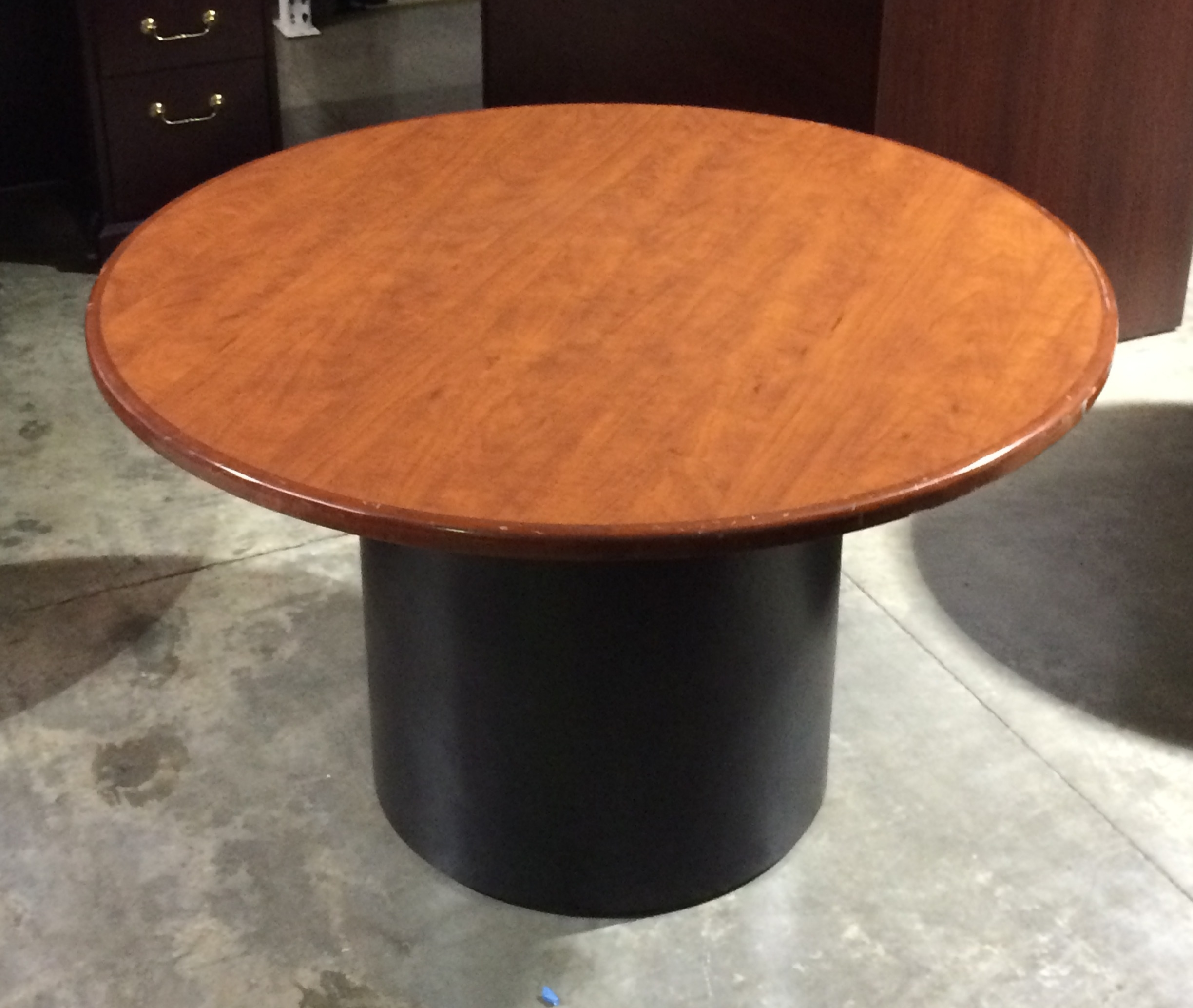 Used Round Table ($125.00)