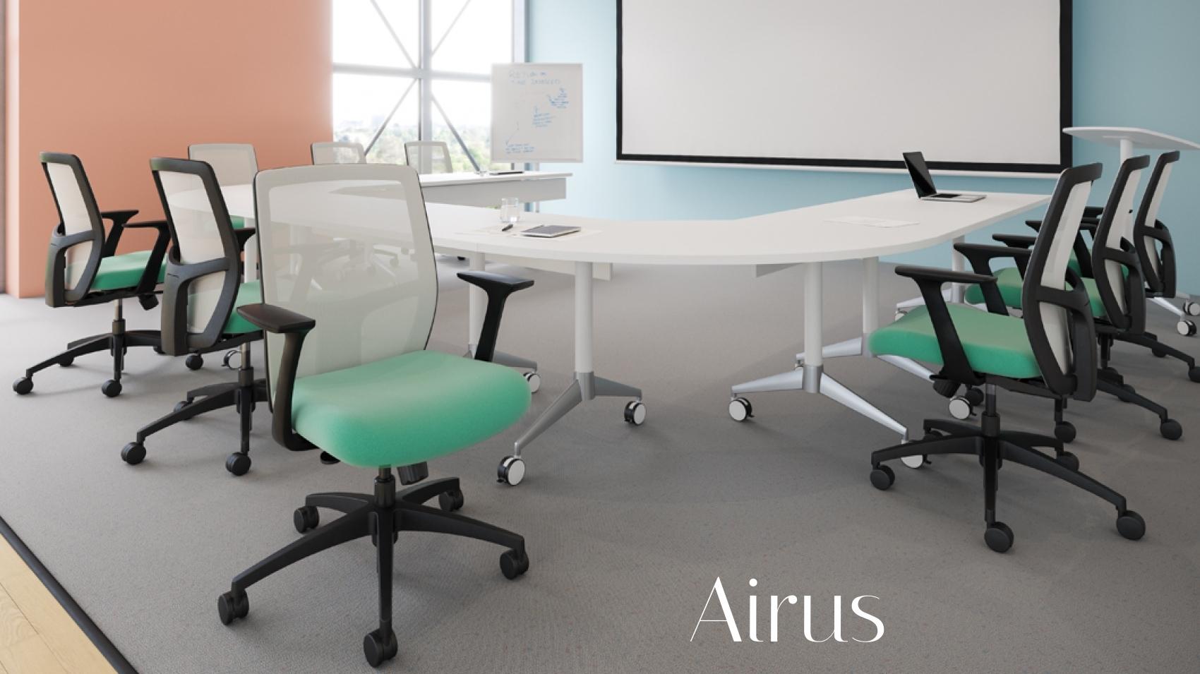 Airus Series