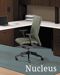 Nucleus Series