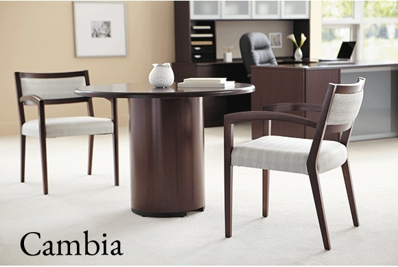 Cambia Series