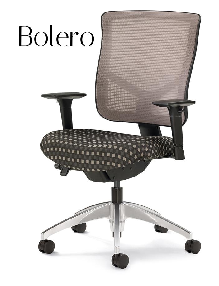 Bolero Series