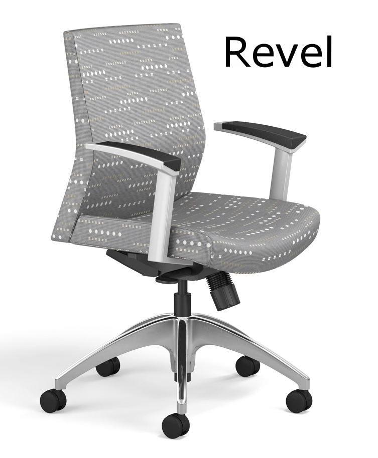 Revel Series