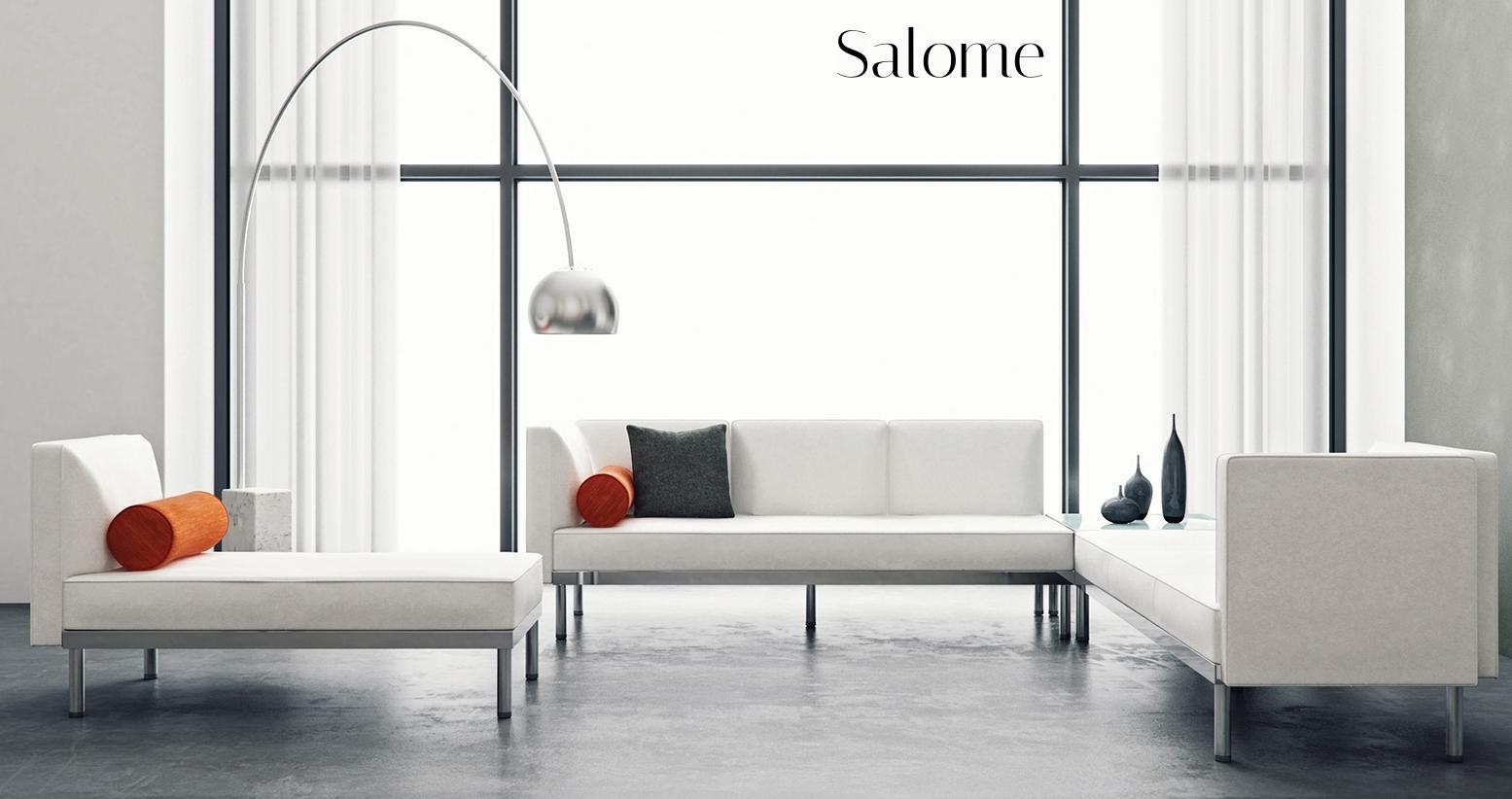 Salome Series