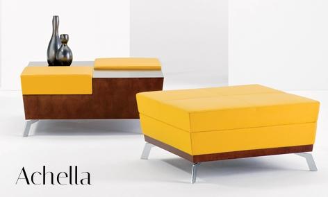 Achella Series
