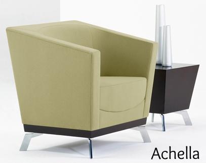 Achella Lounge Series