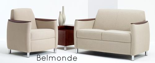 Belmonde Lounge Series