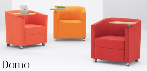 Domo Lounge Series