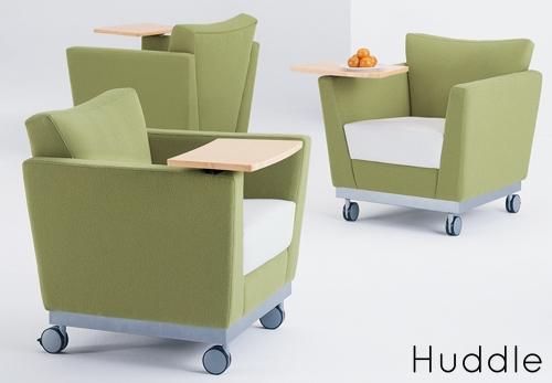 Huddle Lounge Series