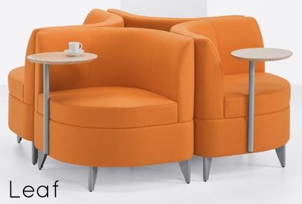 Leaf Lounge Series