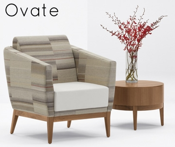 Ovate Lounge Series