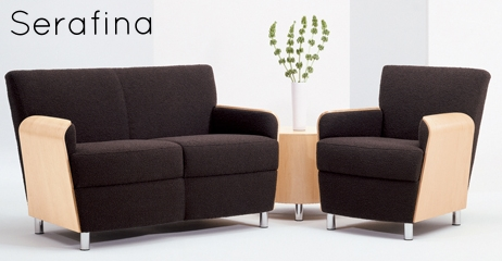 Serafina Lounge Series