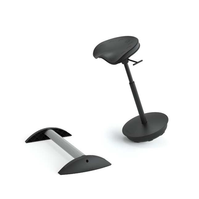 Pivot Seat by Focal Upright™