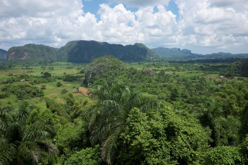 Valle the Viñales, Pinar del Rio, Cuba