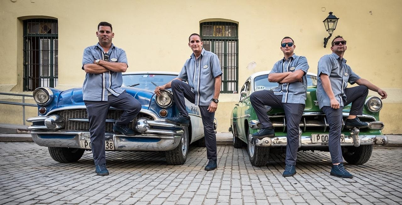 Your Cuba Travel Staff