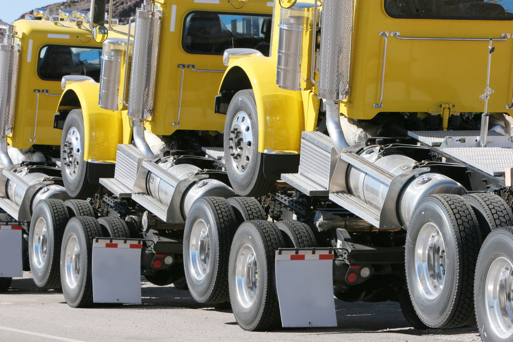 commercial fleet inspections