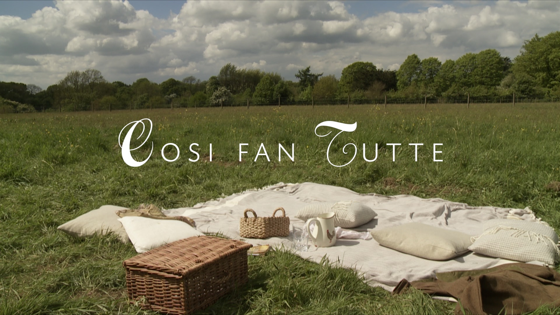 Opera Holloway  - Cosi Fan Tutte Trailer