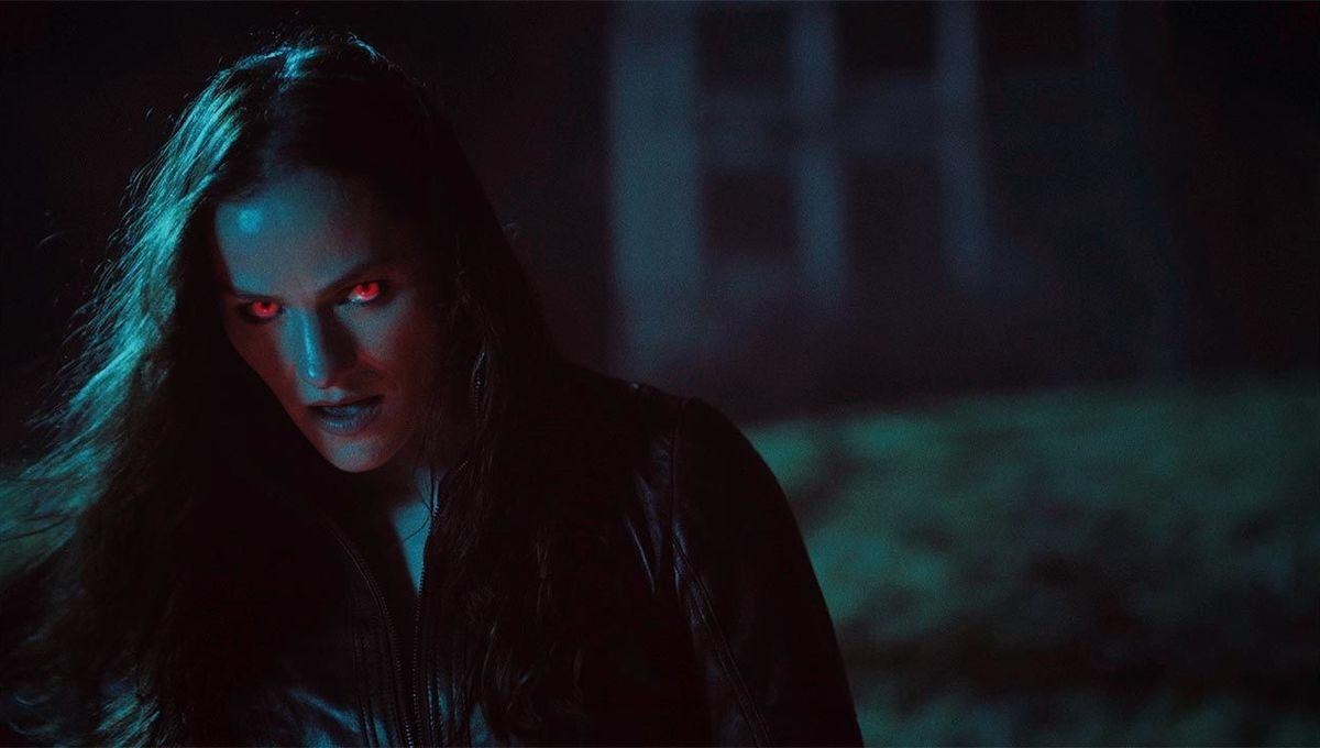 Vanessa Van Helsing