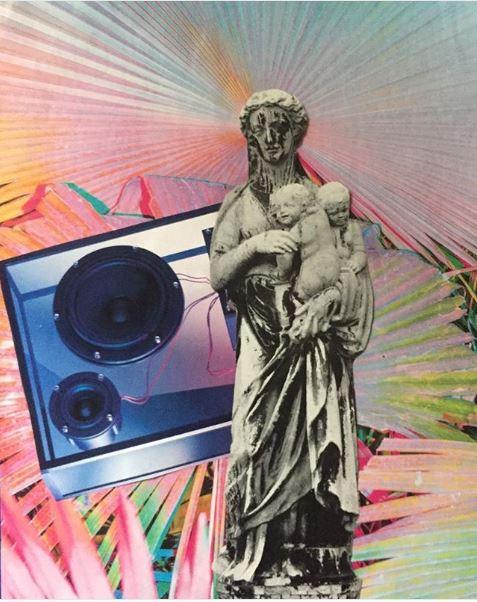 collage by marina manoukian