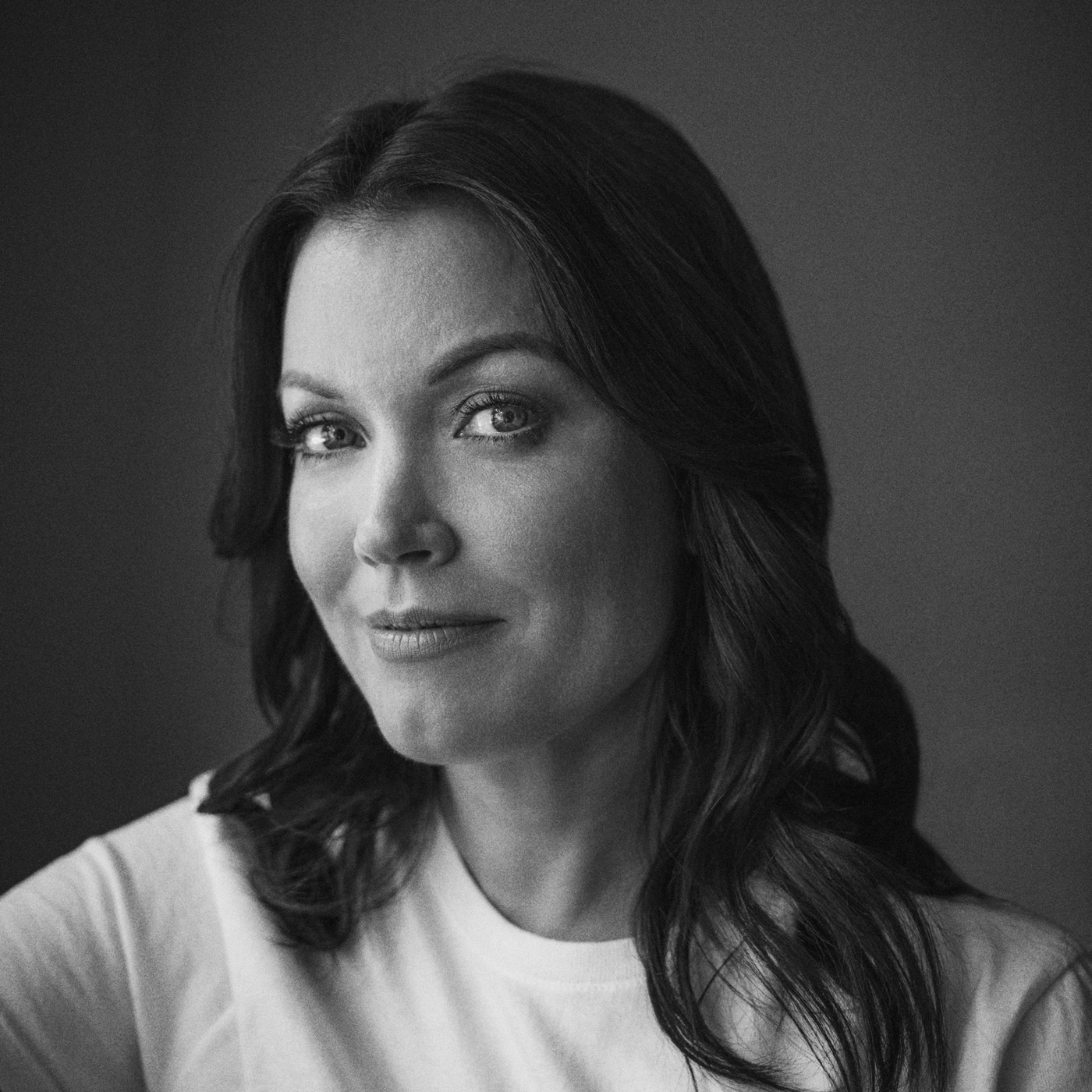 portrait of Bellamy Young