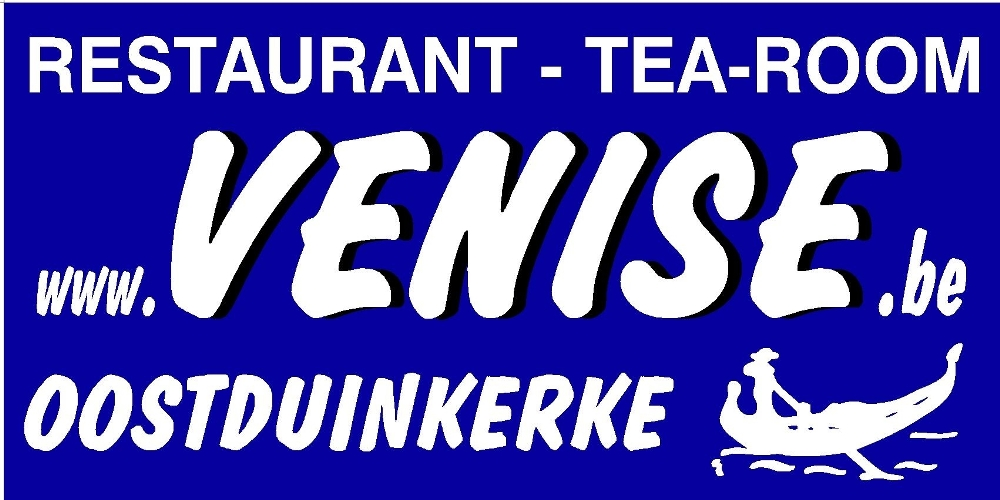 Venise - Sfeervol restaurant op een boogscheut van het Noordzeestrand   De 'Venise' in Oostduinkerke is een echte familiezaak. U kan er genieten van een (h)eerlijke maaltijd in een sfeervol ingericht restaurant, waar U een ruime keuze hebt uit lekkere vis- en vleesgerechten. Er is ook steeds een uitgebreide suggestiekaart en indien gewenst kunt U tafelen rond de open haard. Enkel een snelle hap kan ook: spaghetti, vol-au-vent, tomaat garnaal,… Hoe dan ook is het onze bedoeling dat U zich als klant onmiddellijk thuis voelt.  Venise is gelegen op de hoek van de Albert I-laan en het Astridplein in Oostduinkerke, hoek rode lichten Oostduinkerke-Bad. Ook met de kusttram zijn we vlot bereikbaar, de halte Oostduinkerke-Bad bevindt zich immers op enkele tientallen meters van de zaak.   www.venise.be